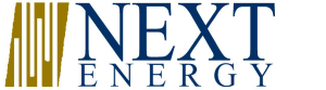 Next Energy Retina Logo
